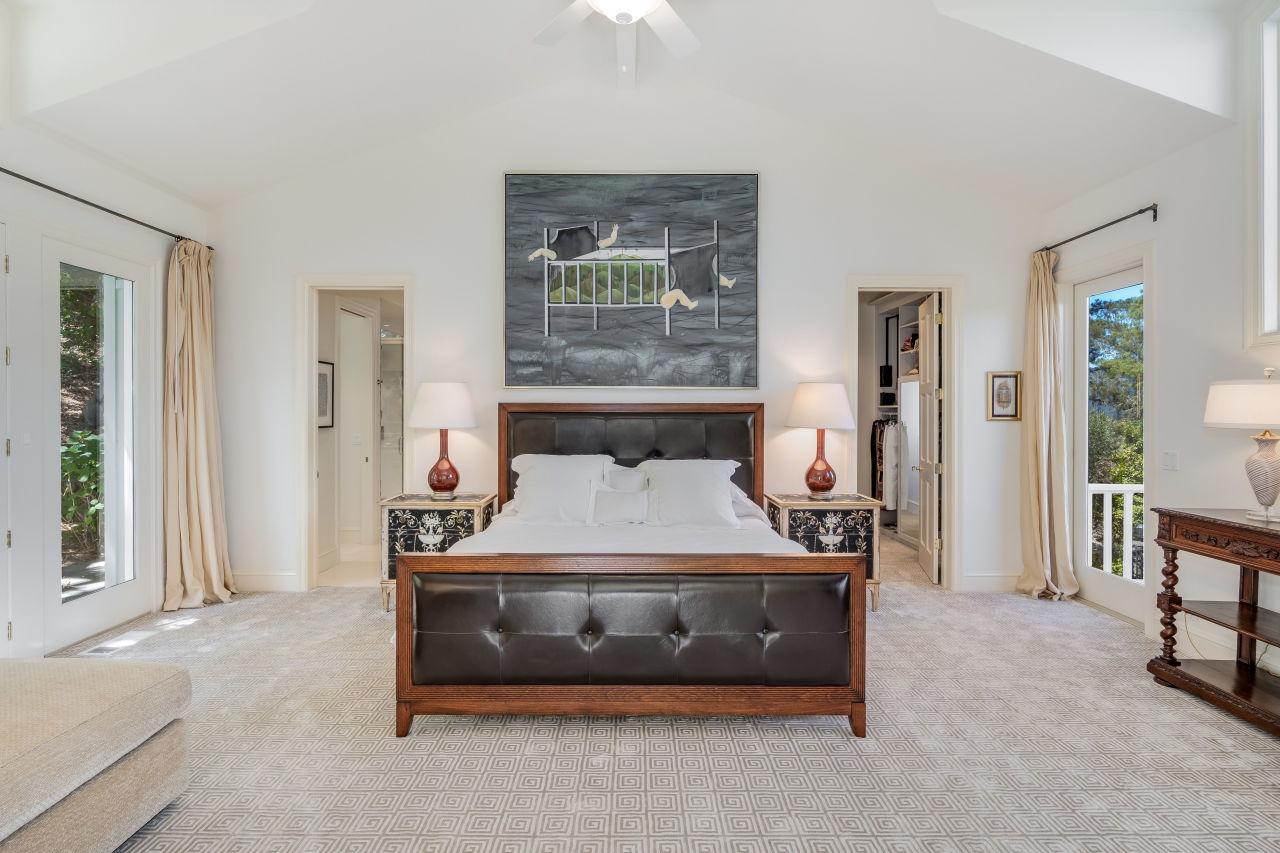 1295 Rockland Dr master bedroom