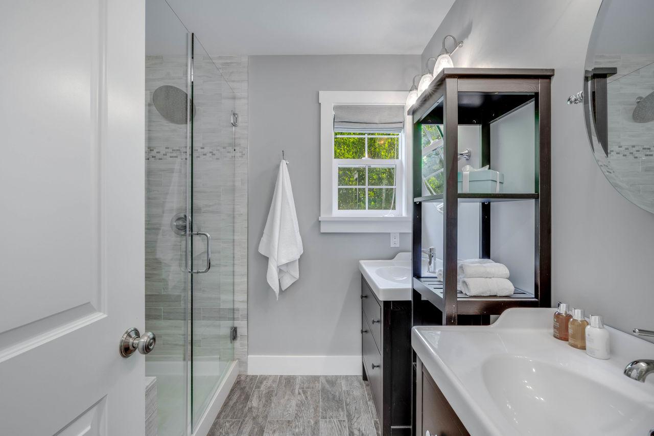 Bathroom 466 Elmshaven Road