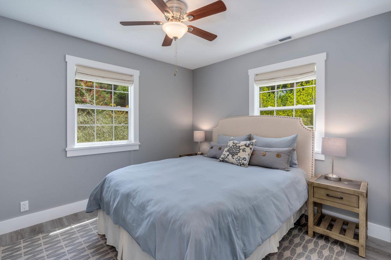 Spare bedroom 466 Elmshaven Road